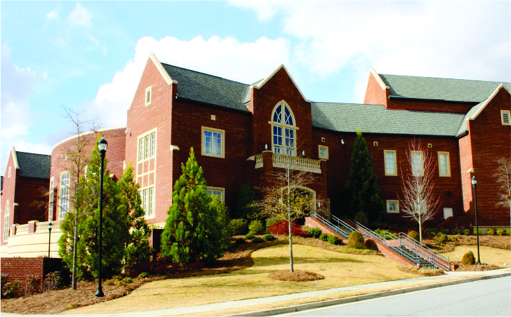 Murray Arts Center at MPCS