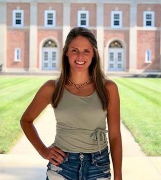 Katie Sweeney '16