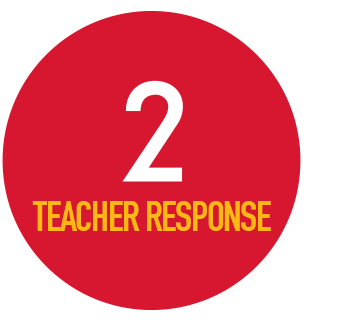 Teacher Response Forms