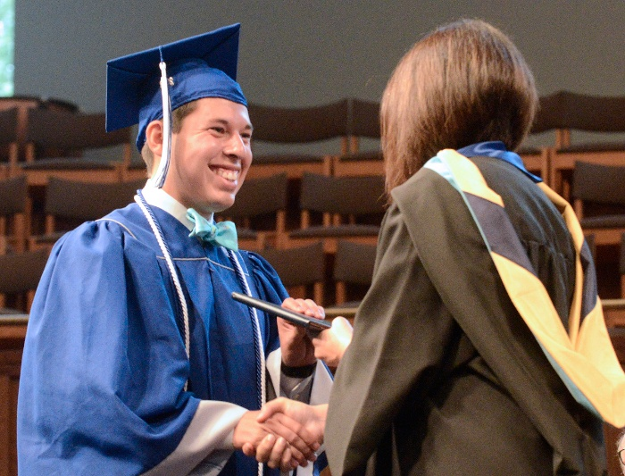 MPCS Graduate