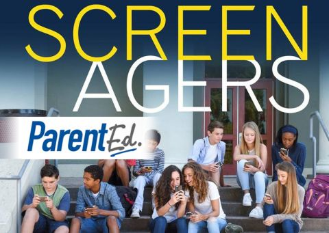 "ParentEd: ""Screenagers"" on February 11"