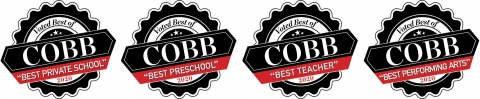MPCS was voted Best Private School and Best Preschool in Cobb County Marietta Kennesaw Atlanta Georgia