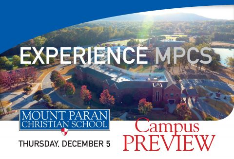 Campus Preview December 5