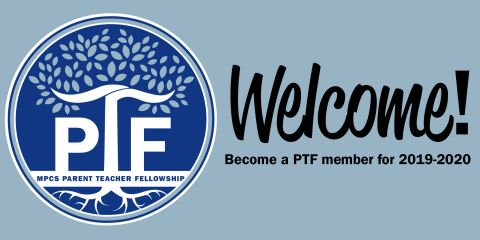 Join PTF for 2019-2020
