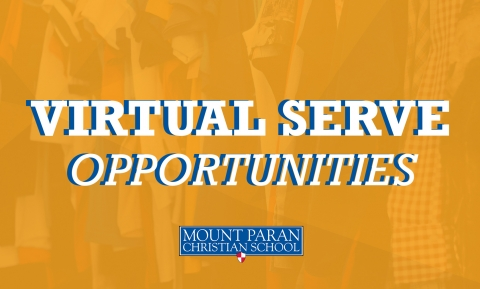 Virtual Serve Opportunities