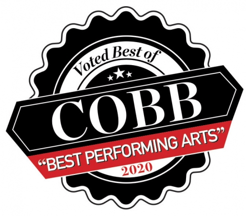 Best Performing Arts Program Best of Cobb