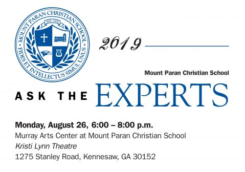 Ask the Experts 2019