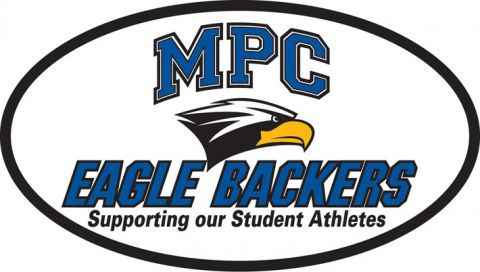 Become an Eagle Backer