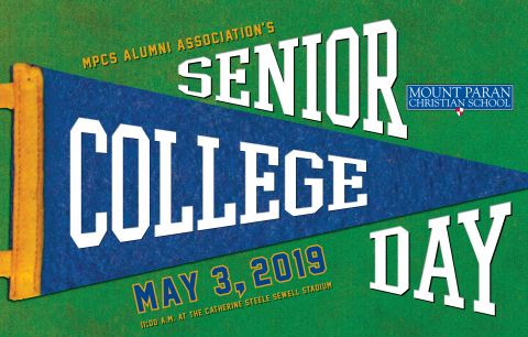 Senior College Day